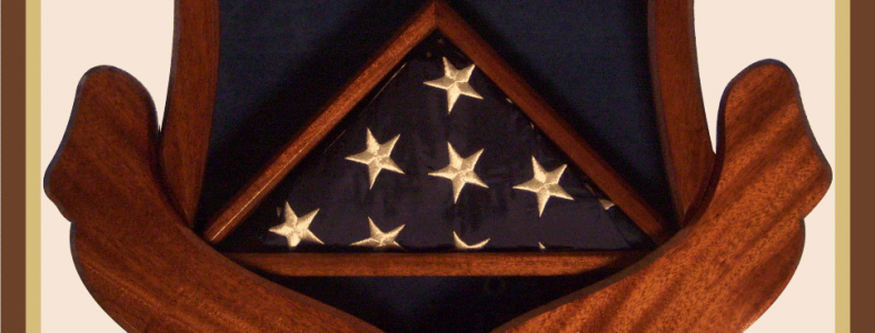 air force maj com custom shadowbox custom woodcrafts and shadow boxes ...