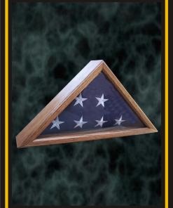 5x9 Flag Case