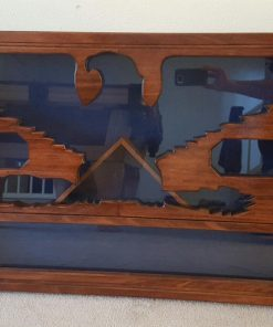 Custom Shadowboxes